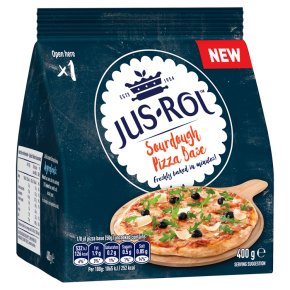 Jus-Rol Sourdough Pizza Base