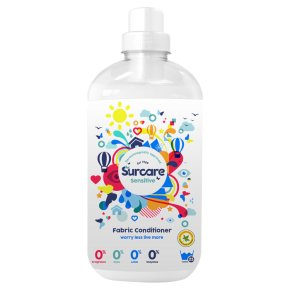 Surcare Fabric Conditioner 21 washes