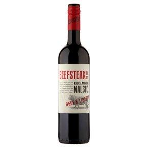 Beefsteak Club Malbec, Argentinian Red Wine