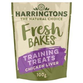 Harringtons Training Treats