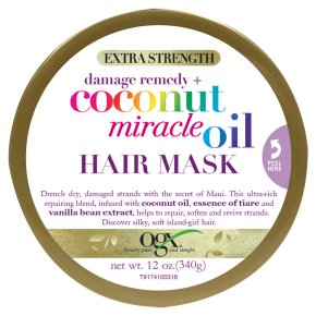 Ogx Coconut Oil Hair Mask