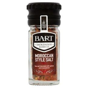 Bart Smokehouse Moroccan salt mill