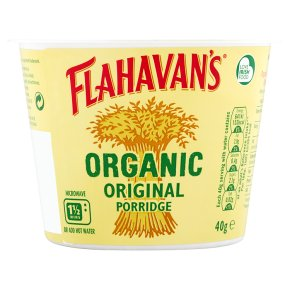 Flahavan's Original Porridge Pot