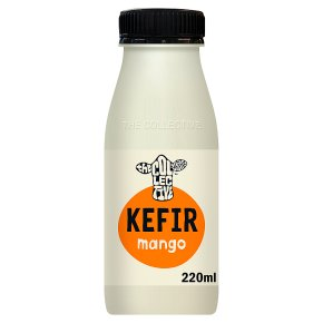 The Collective Kefir Mango 'n' Turmeric