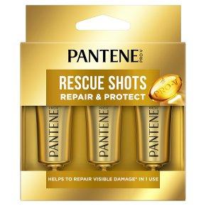 Pantene 1 Minute Rescue Ampoule