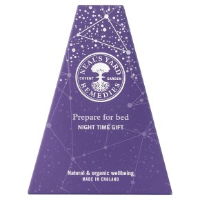 Neal's Yard Remedies Prepare for Bed Gift