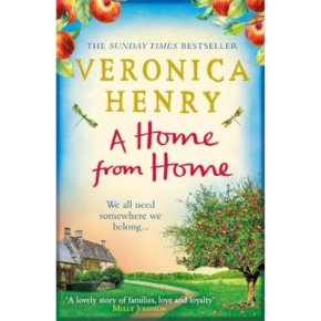 Home from Home Veronica Henry