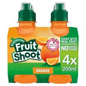 Robinsons Fruit Shoot Orange NAS