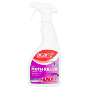 Acana Carpet & Fabric Freshener