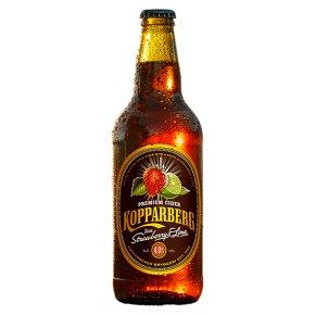 Kopparberq Strawberry & Lime Sparkling Fruit Cider Sweden