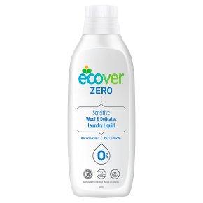 Ecover Zero Sensitive Laundry Liquid