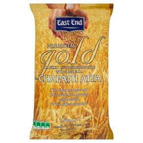 East End Premium Gold Chapatti Atta
