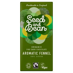 Seed & Bean Aromatic Fennel