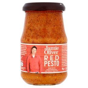 Jamie Oliver Red Pesto
