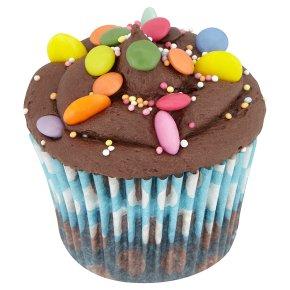 Chocolate Sweeties Cupcake