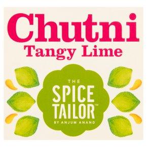 The Spice Taylor Tangy Lime Chutni