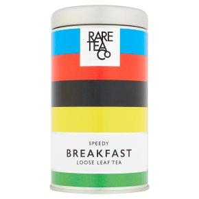 Rare Tea Co Speedy Breakfast Loose Leaf