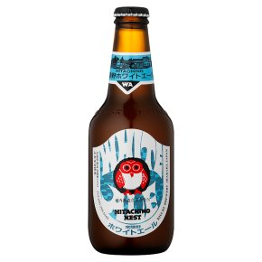 Hitachino Nest White Ale Japan