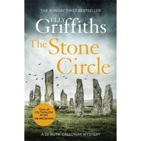 The Stone Circle Ellie Griffiths