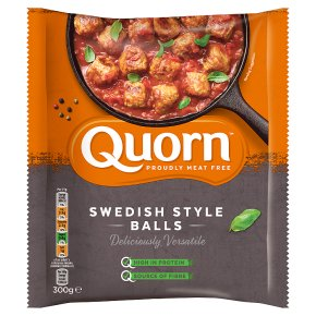 Quorn Swedish Style Balls
