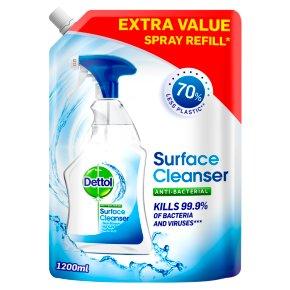 Dettol Surface Cleanser Refill