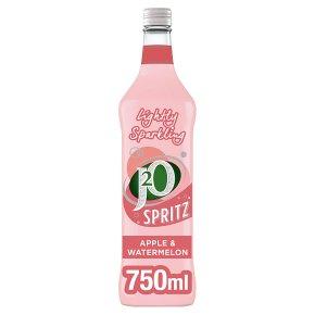 J2O Spritz apple & watermelon
