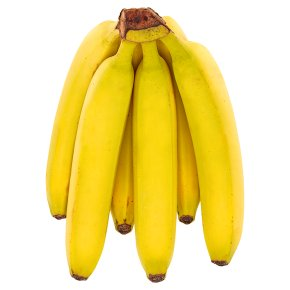 Ready To Eat Bananas