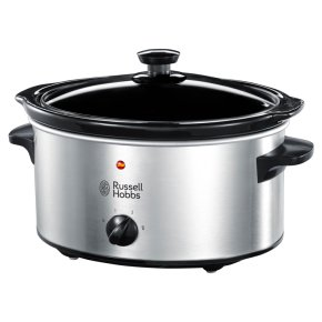 23200/RH S/S Slow Cooker - 3.5l