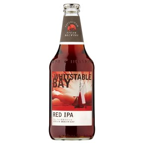 Whitstable Bay Red IPA Kent