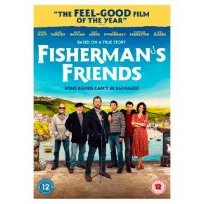 EA Fishermans Friends