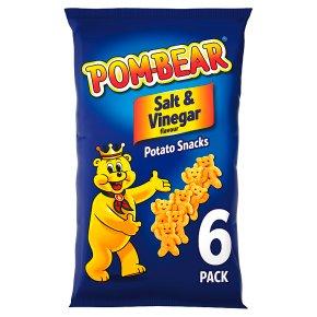 Pom-Bear Salt & Vinegar