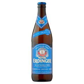 Erdinger Weissbräu Alkohol Frei Germany