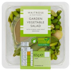 Waitrose Summer Vegetable Salad