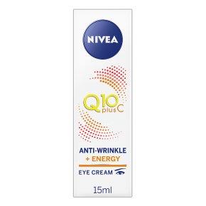 Nivea Q10 Plus C Eye Cream