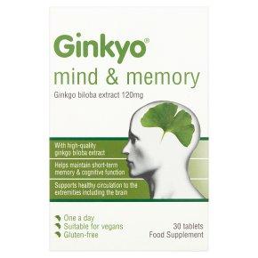 Ginkyo Mind & Memory