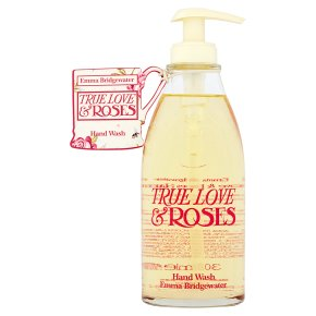 True Love & Roses Hand Wash