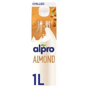 Alpro Chilled Almond Drink Original