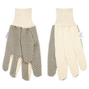 Waitrose Garden Cotton Drill Gloves
