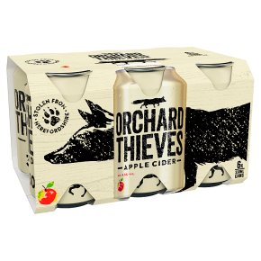 Orchard Thieves Traditional Cider
