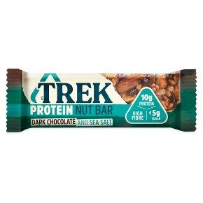 Trek Protein Chocolate & Salt