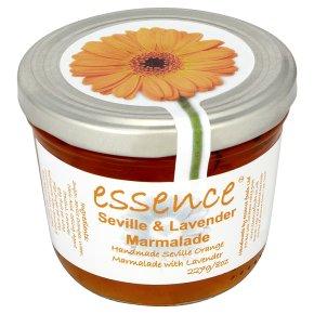 Essence seville & lavender marmalade