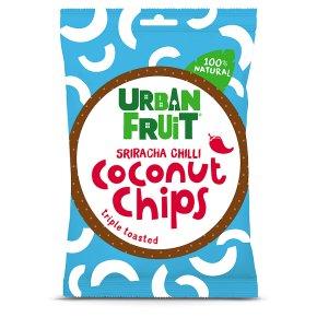 UrbanFru Sriracha Coconut Chips
