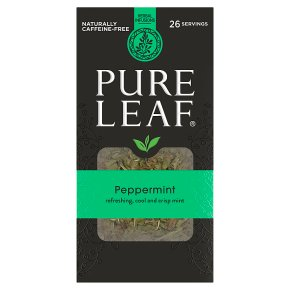 Pure Leaf Peppermint Loose Tea