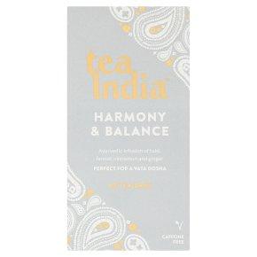 Tea India Harmony & Balance 40s