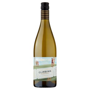 Climbing Chardonnay