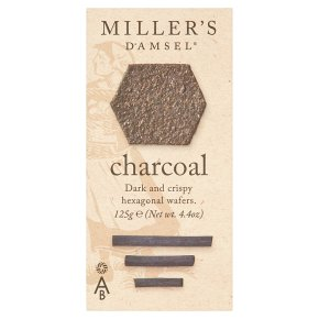 Miller's Damsels Charcoal Wafers