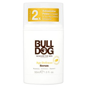 Bulldog Age Defence Serum