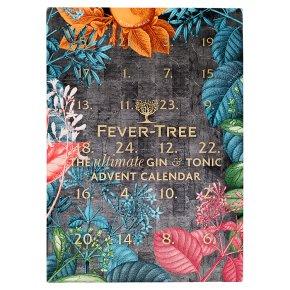 Fever Tree Ultimate Gin & Tonic Advent Calendar