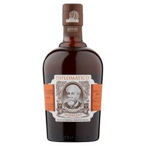 Diplomatico Mantuano Dark Rum