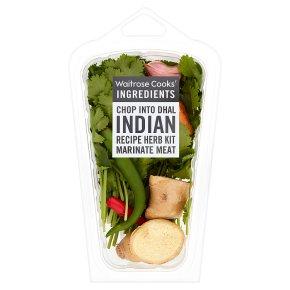 Cooks' Ingredients Indian Herb Kit